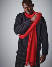Classic Woven Scarf